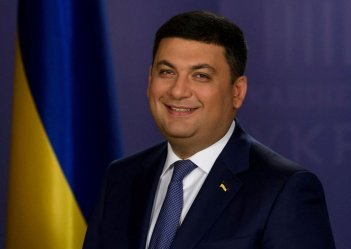 Groysman has plans to participate in upcoming parliamentary elections