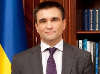 Normandy format ministerial meeting may take place at G20 on Feb 17 – Klimkin