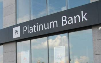 Deposit Guarantee Fund introduces temporary administration in Platinum Bank