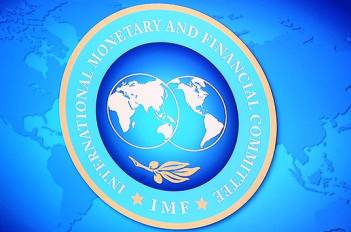 First Deputy IMF Managing Director to visit Kyiv on Sept 12-14
