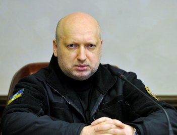 Cutting diplomatic ties with Russia not envisaged in bill on Donbas de-occupation - Turchynov