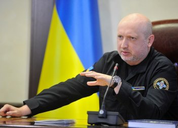 New chassis technological production line ready for nation's multiple-rocket launching systems launched – Turchynov
