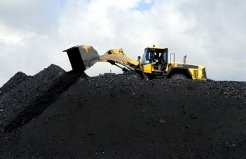 Coal stocks at TPP warehouses 3.3% down over week