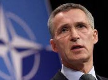Stoltenberg supports sanctions against Russia