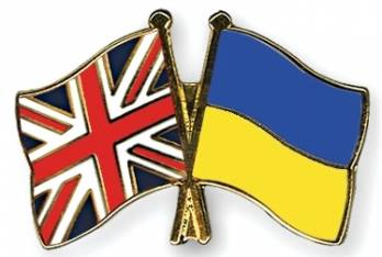 British experts train police officers in Kyiv