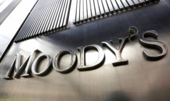 Moody's upgrades Ukraine's credit rating to Caa2 with 'positive' outlook