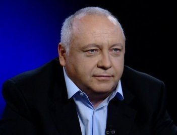 Crimea is Ukrainian territory, not bargaining chip – Hryniv