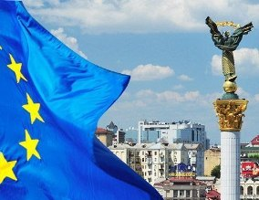 Anticorruption court creation, implementation of Association Agreement expected from Kyiv