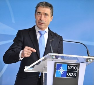 Secretary General Rasmussen: Kyiv must as soon as possible remove stumbling block in NATO relationship, which has great potential