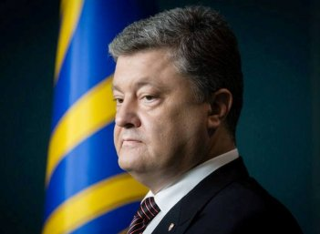 Poroshenko says blocking Russian social media in Ukraine aimed at opposing propaganda