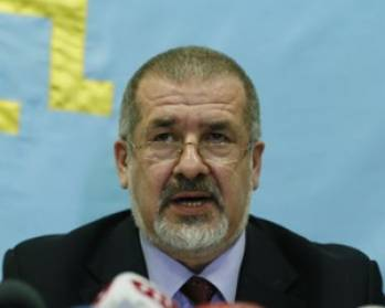When preparing amendments to Constitution on Crimean Tatar autonomy commission proceeds from UN principles – Chubarov