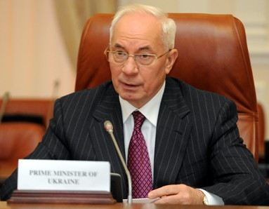 Azarov: Maidan has no constructive proposals for Ukraine
