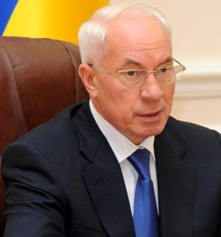 Payment of compensation to former Soviet Sberbank depositors to continue in 2013, says Azarov