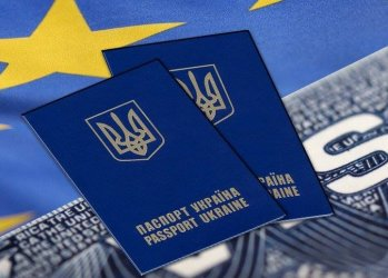 EP to vote on visa waivers for Ukraine on April 6