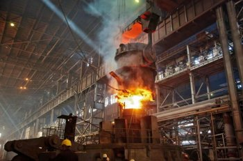 Ukraine in 2016 could increase steel smelting by 15%