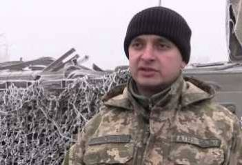 Militants seize some buildings in Debaltseve, fighting continues – ATO HQ