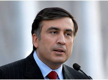 Saakashvili calls on opposition to coordinate future mass rallies