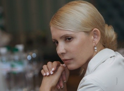 Tymoshenko: 'combat capable' volunteer army should be formed in Ukraine