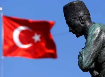 Turkey does not recognize annexation of Crimea by Russia, to continue defending rights of Crimean Tatars