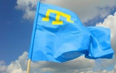 People's Front proposes national status for Mejlis of Crimean Tatars