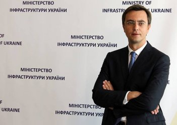 Infrastructure minister hopes possible accusations to be lifted after investigation by NABU