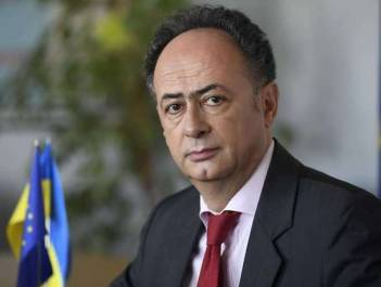 Mingarelli hopes EU will study proposal to expand Crimea-related sanctions against Russia