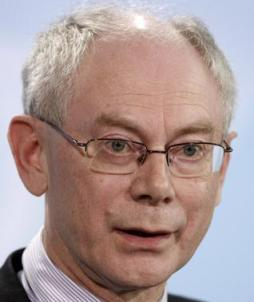 The Association Agreement does not prejudge Ukraine's future, but it does provide for political association and economic integration with the EU now - president of the European Council Rompuy
