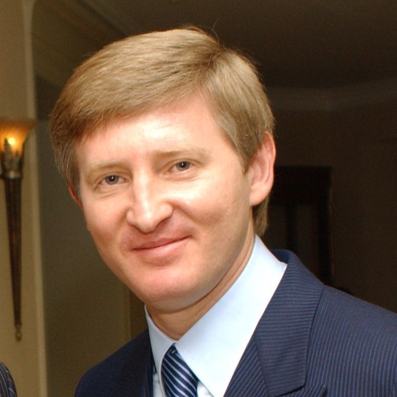 Akhmetov: Joint league should be advantageous to Ukrainian football