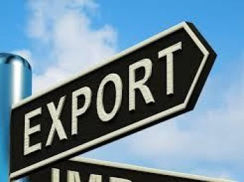 Govt approves export strategy of Ukraine until 2021
