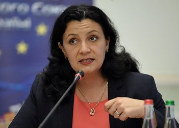 "Ivanna Klympush-Tsintsadze: ""Ukraine would like to switch from loans to grants in relations with EU"""
