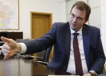 Energy ministry signs new regulations of Ukrenergo with creation of independent supervisory board