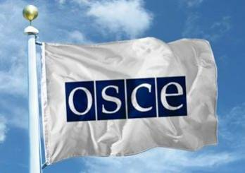 OSCE SMM to continue monitoring Uzhgorod 'by patrolling' from Ivano-Frankivsk