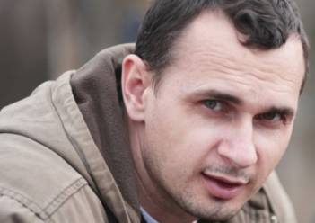 Labytnangi penal colony says Ukrainian filmmaker Sentsov is not in this prison