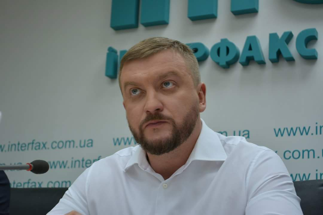 NACP situation salvageable by staff reshuffle or legislative reboot – Petrenko