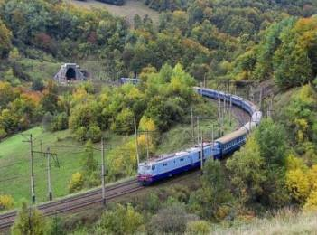 Strategy of Ukrzaliznytsia's development until 2021 foresees UAH 130-150 bln investment in modernization