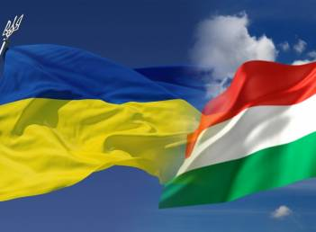 Ukraine, Hungary sign joint plan to prevent emergencies