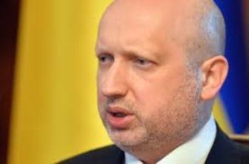 Turchynov sees threat of possible use of Russian combat aircraft against Ukraine