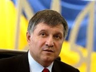 Ukrainian interior minister suspends Mukacheve police chief