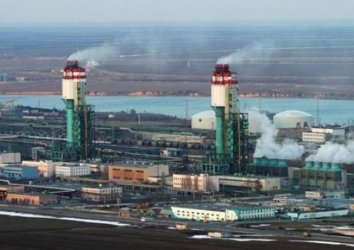 Ukraine committed to privatization of Odesa Port-Side Plant in H1 2017, Turboatom, Centrenergo by end-Sept – memo with IMF