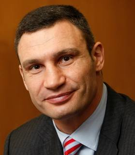 Klitschko officially announced as winner of Kyiv mayor election