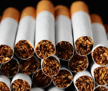 Competition agency official initiates probe into violation of law by large tobacco companies