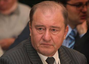 Crimean court sentences Mejlis Deputy Head Umerov to two years in low-security colony