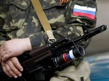 Over 300 militants exposed by police in Donetsk region in 2017