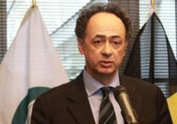 Mingarelli calls for soonest reform of Ukraine's electoral system and reshuffles in CEC