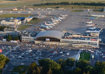 Govt approves2018 financial plan of Boryspil airport with projected net profit of near UAH 1.4 bln