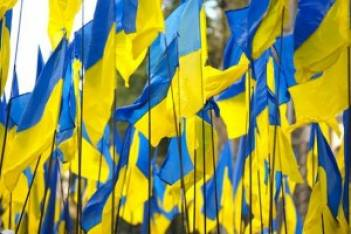 EU, NATO memberships along with democratic system will be Ukraine's national interests