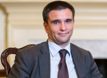 Klimkin agrees on joint Ukrainian-Indian film production in Ukraine – Foreign Ministry