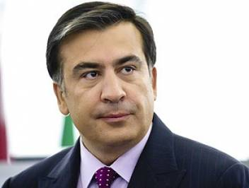 Declaration: Saakashvili declares only UAH 38,600 salary as income in 2015