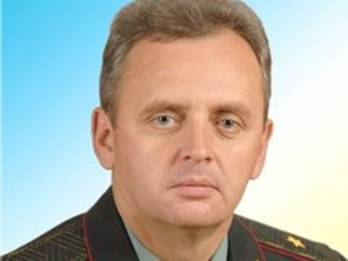 Ukrainian Armed Forces' General Staff chief informs NATO on possible scenarios of Donbas conflict development