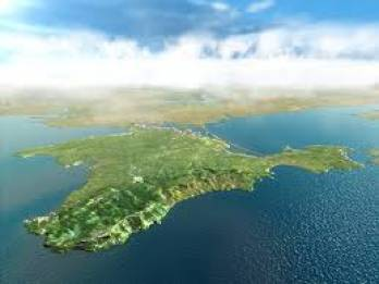 Russia created in Crimea self-reliant grouping capable of carrying threat to coastal territories of entire Black Sea region